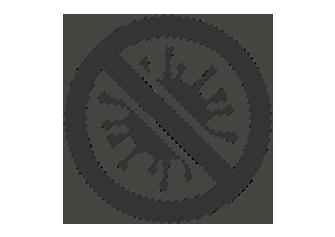 non porous icon